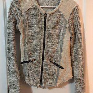 Lucky brand sweater piece
